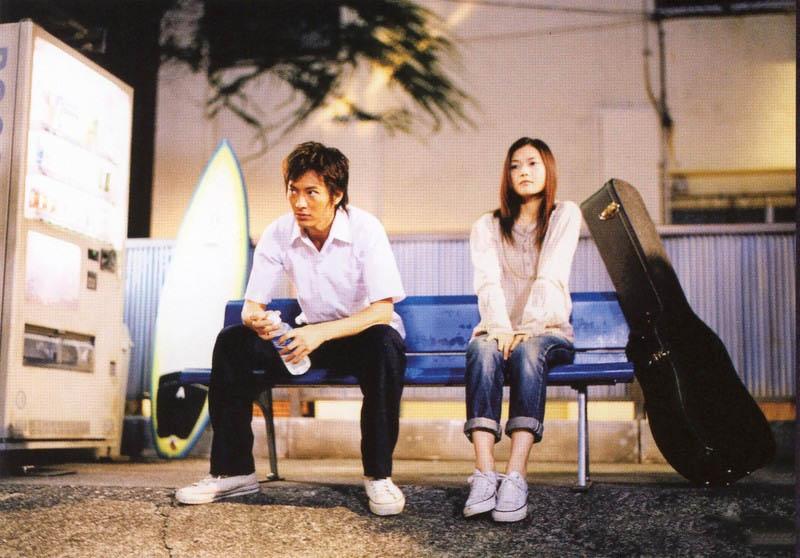 «Полночное Солнце» (2006, Япония)