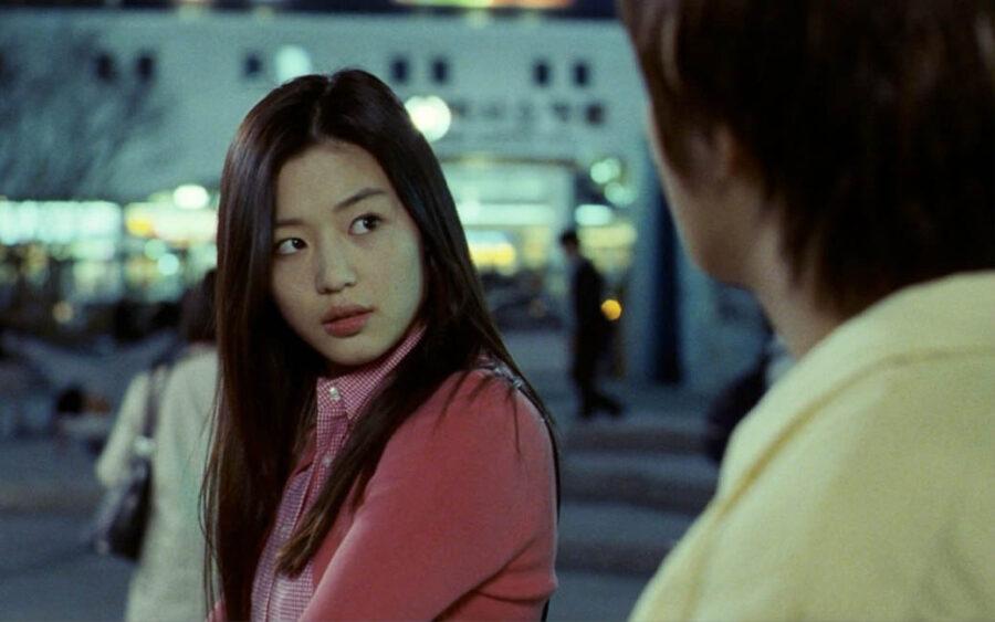 «Дрянная девчонка» (2001, Южная Корея)