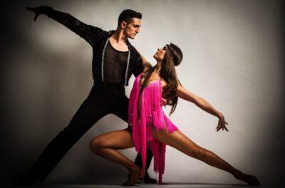 Сексуальные танцы, которые заставляют тебя хотеть большего