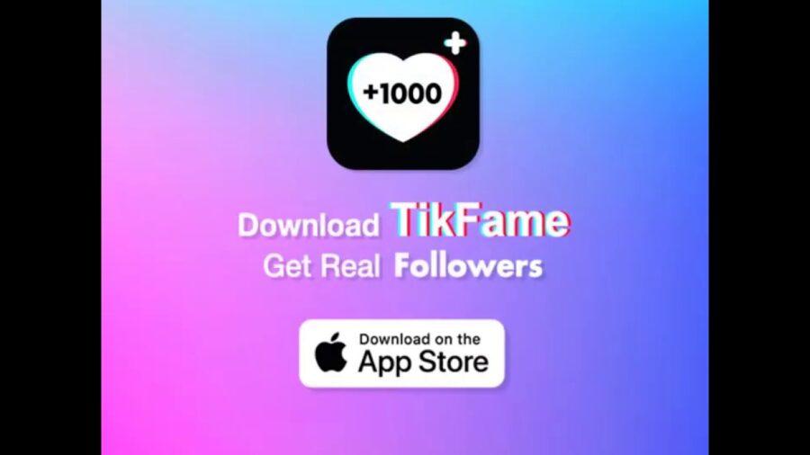 TikFame