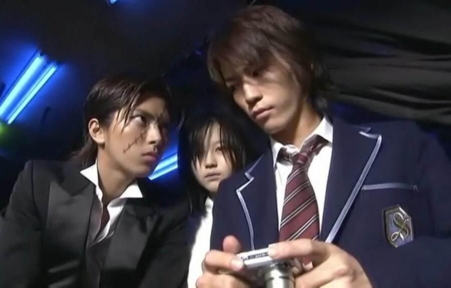«Пробуждение Нобуты» (2005, Япония)