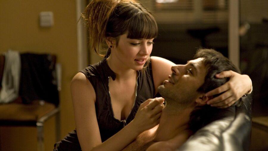 Секс, вечеринки и ложь (2009).