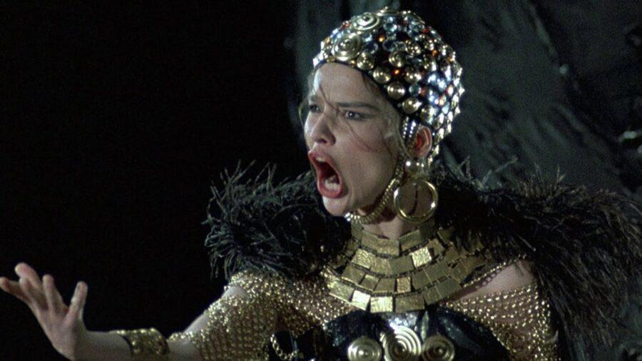 Ужас в опере (1987)