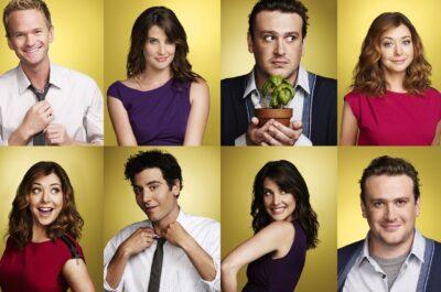 ТОП — 50 лучших сериалов про любовь, которые хочется пересматривать