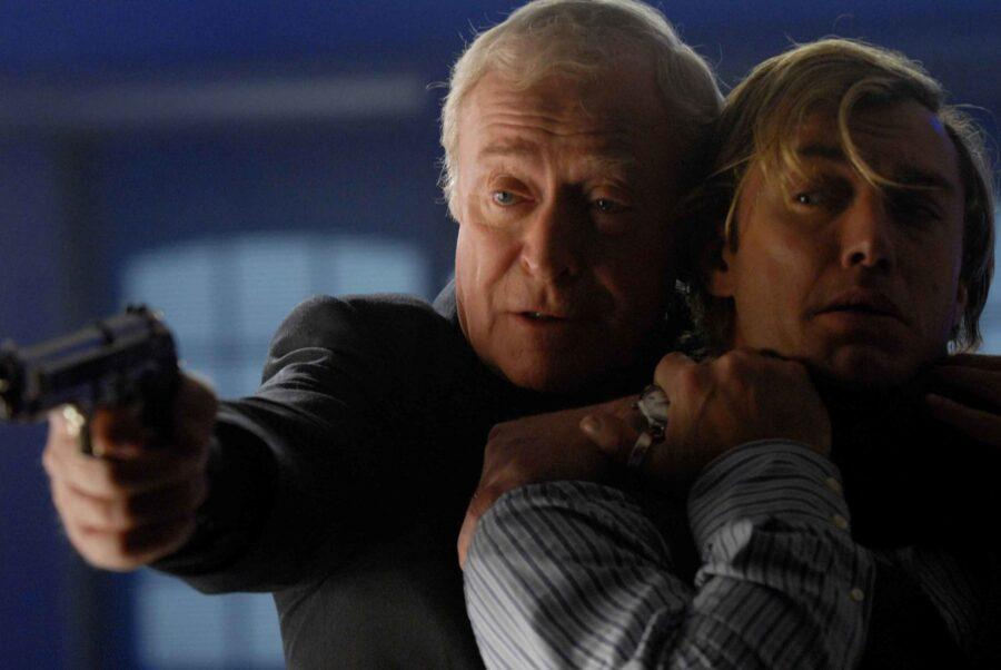 Сыщик (2008)