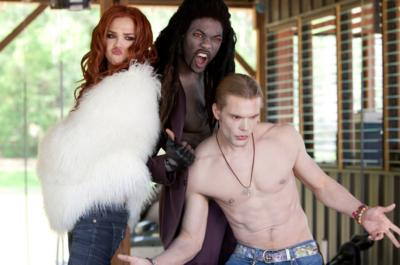 ТОП — 50 фильмов, похожих на «Сумерки» для любителей вампиров