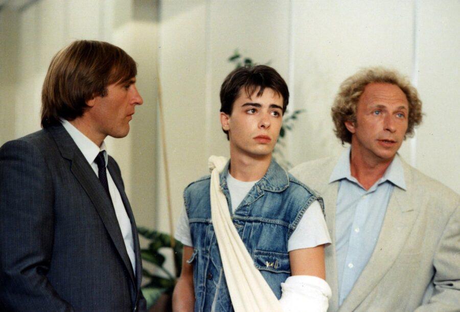 Комедия «Папаши» (1983, Франция)