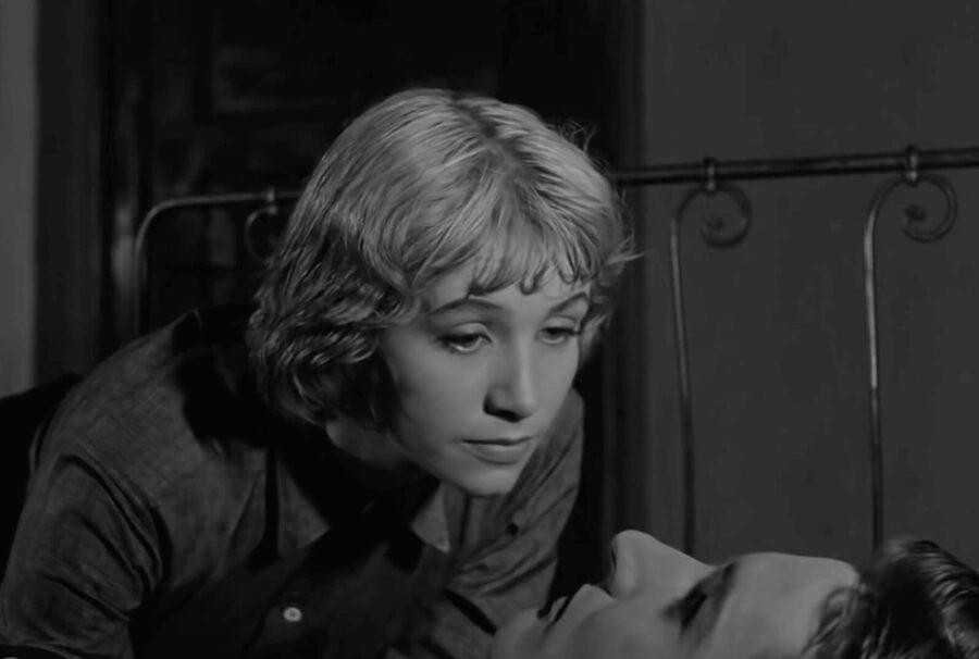 Никто не зовет (1960)