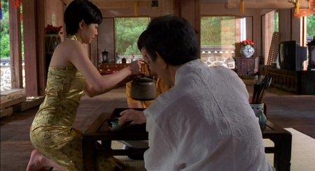 Волшебный секс / Mabeobui seong (Южная Корея, 2002)