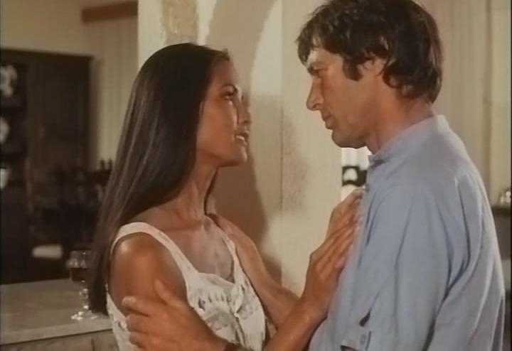 «Эммануэль: Королева страсти» (1980, Греция, Кипр)