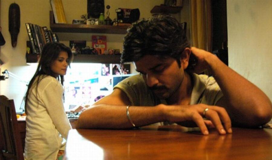 «Любовь, секс и обман» (Индия, 2010)