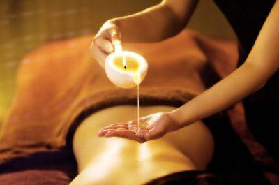 ТОП — 10 свечей для эротического массажа: самые успешные марки
