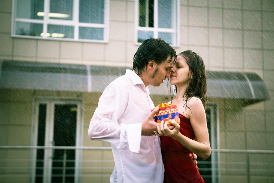 «Влюбись в меня, если осмелишься» (2003, Франция)