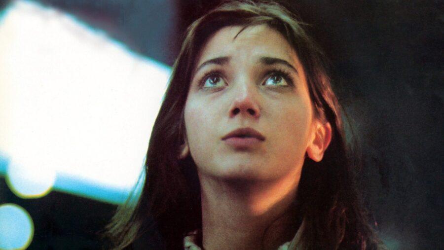 «Хвала тебе, Мария» (1985, Франция)