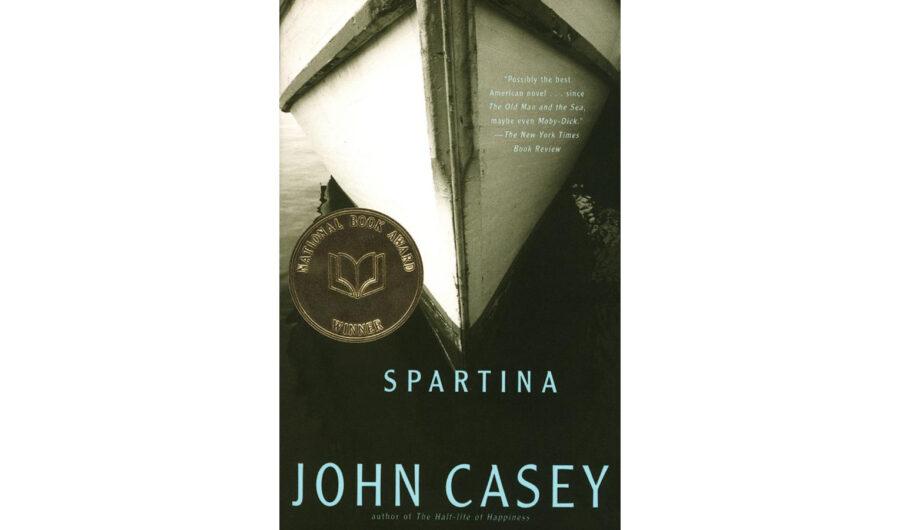 Джон Кейси – «Spartina»