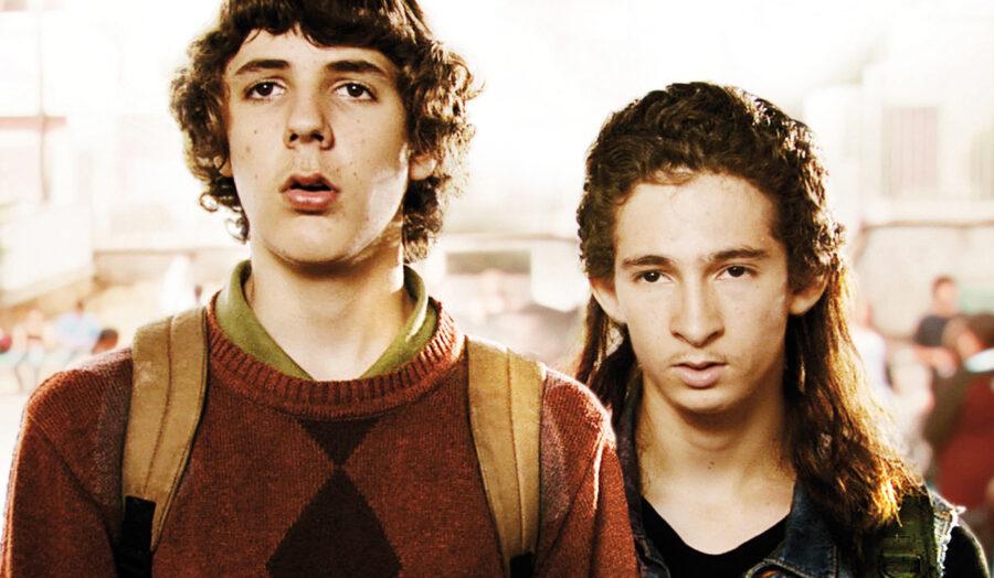 «Красивые парни» (2009)