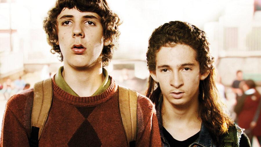 «Красивые парни» (2009, Франция)