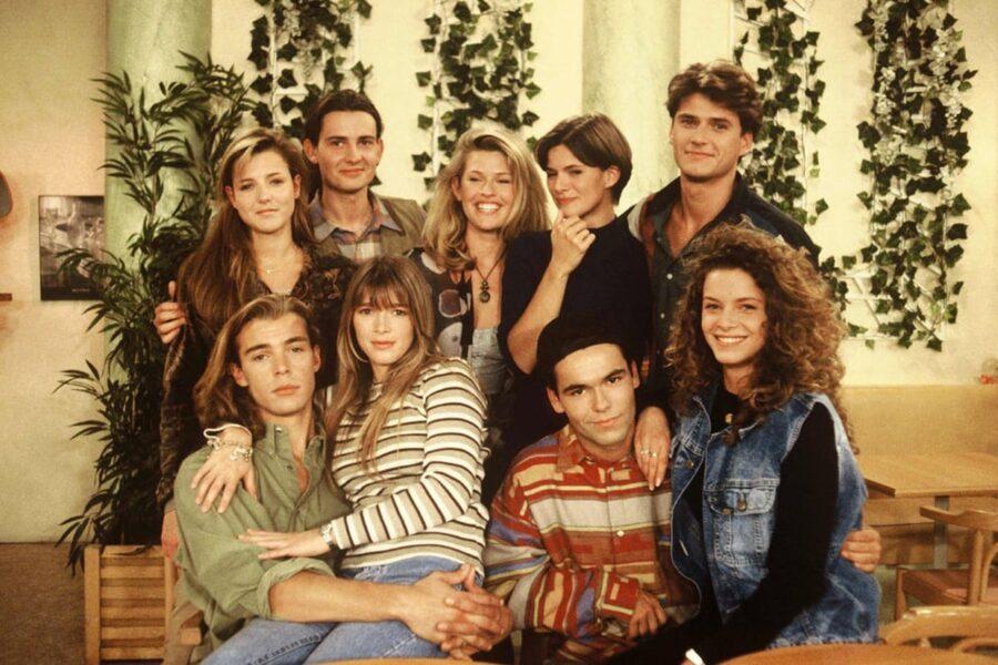 Элен и ребята (1992 Франция)