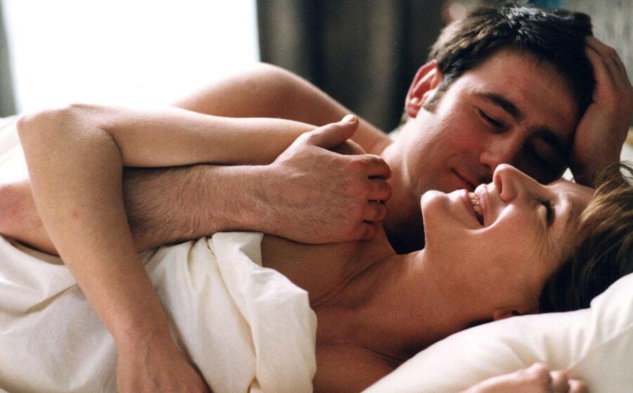 Мелодрама: «Порнографические связи» (1999)
