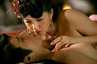 Азиатские фильмы о сексе — 30 вкусных кинолент с Востока