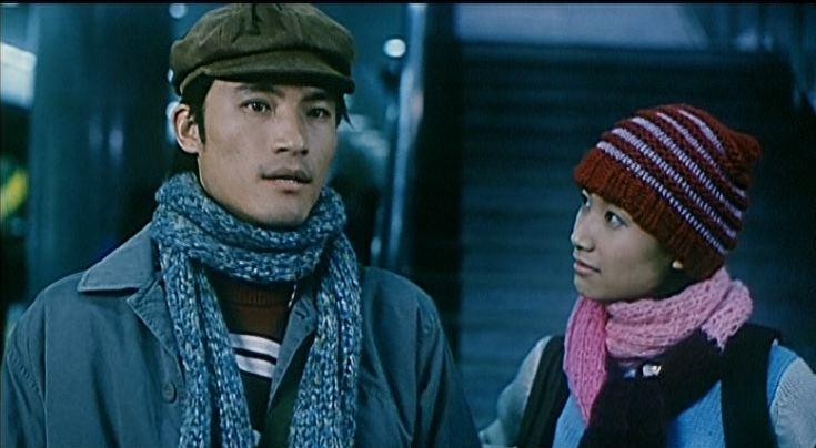 «Весеннее метро» (2002)