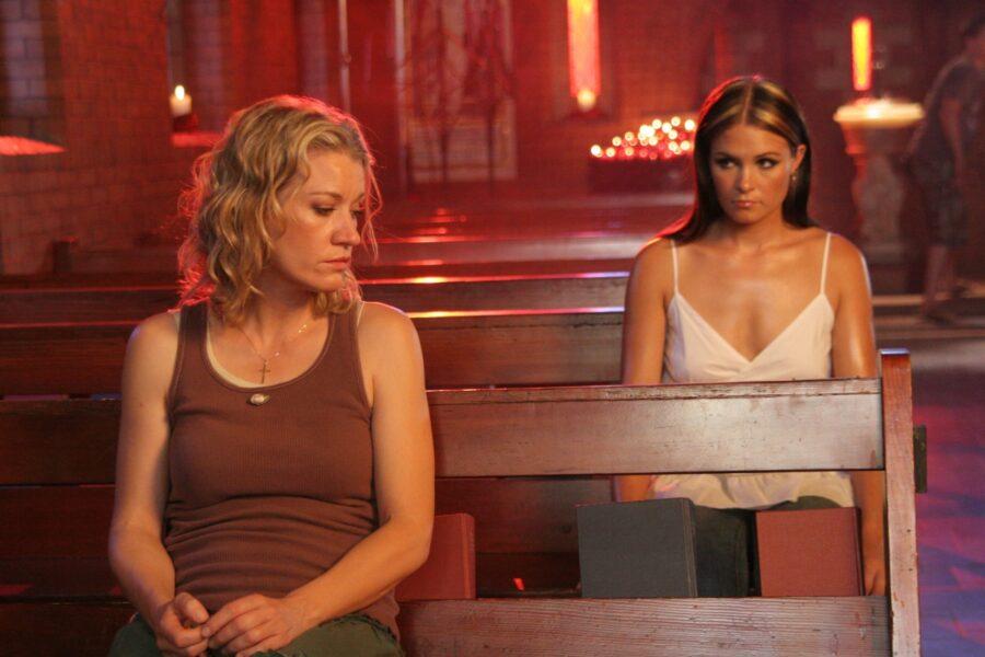 «Полюбить Аннабель» (2006, США)