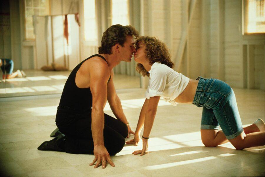 «Грязные танцы» (1987, США)