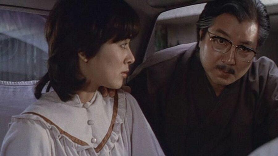 «Грехи сестры Люссии» (1978, Япония)