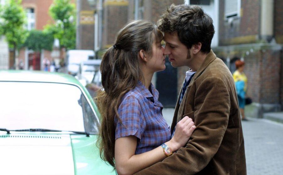 Влюбись в меня, если осмелишься (Франция, Бельгия, 2003).