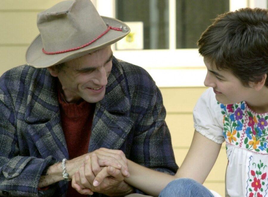 «Баллада о Джеке и Роуз» (2005, США)