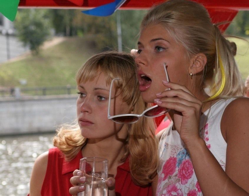 Никто не знает про секс (2006, Россия)