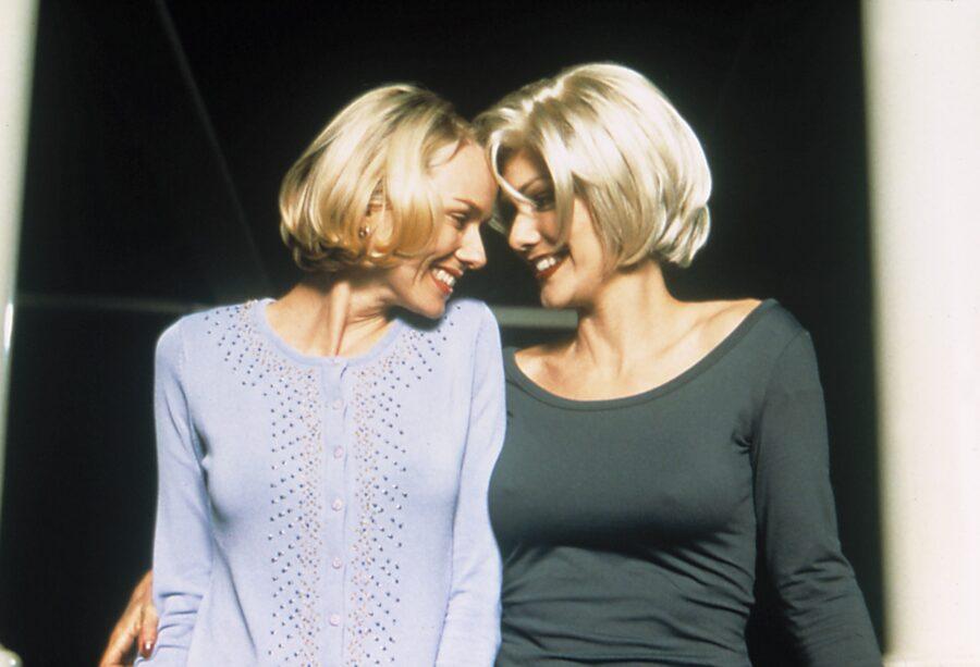 «Малхолланд Драйв» (Франция, США, 2001)