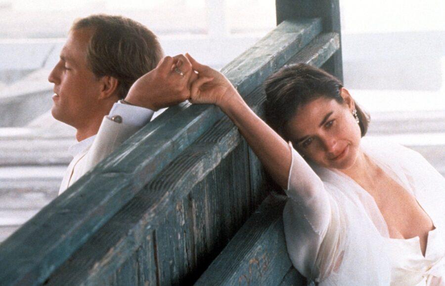 «Непристойное предложение» (1993, США)