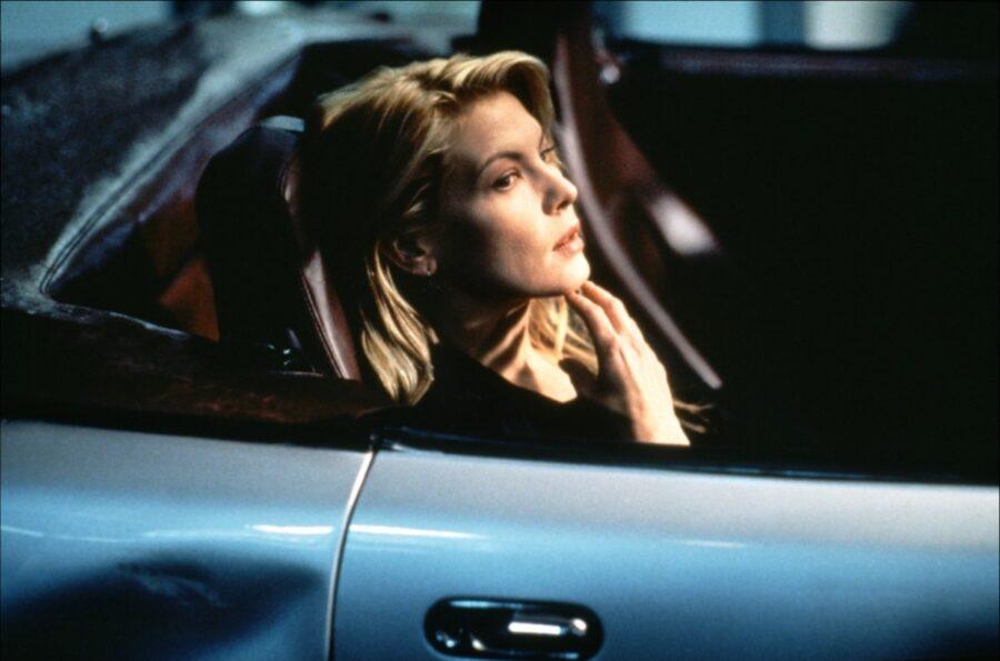 «Автокатастрофа» (1996, Канада)