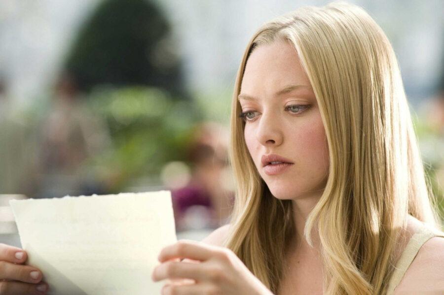 Письма к Джульетте (США, 2010).