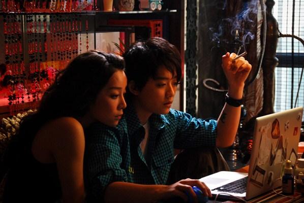 От любви хлебнешь по полной / Ai Hen Lan (Гонконг, Китай, 2011)