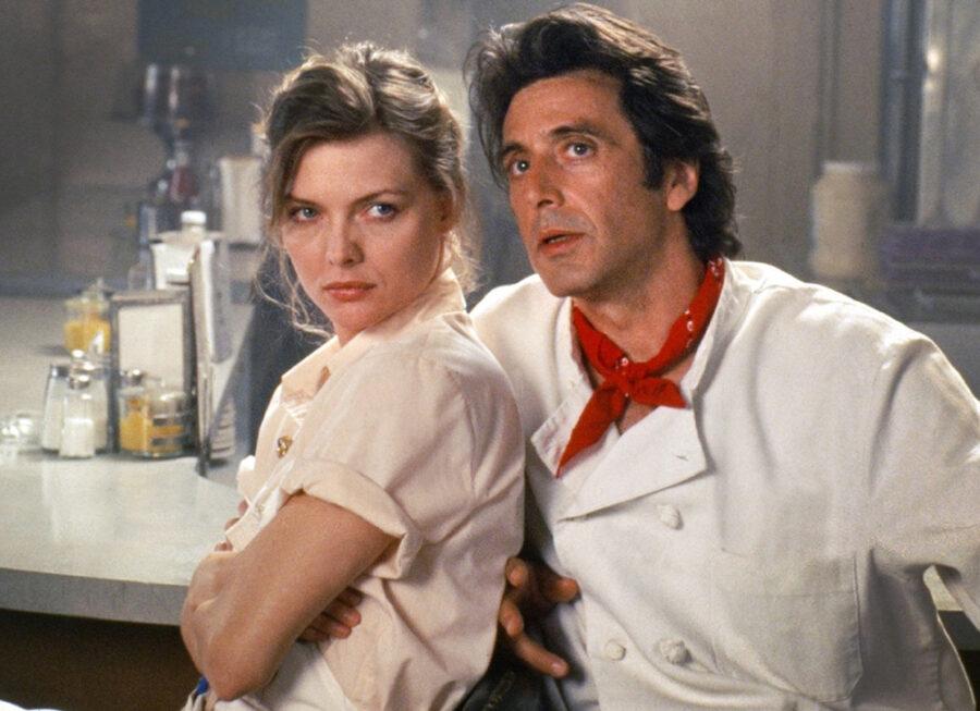 «Фрэнки и Джонни» (1991, США)
