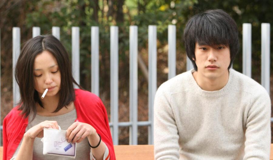 «Не смейтесь над моей любовью» (2007, Япония)