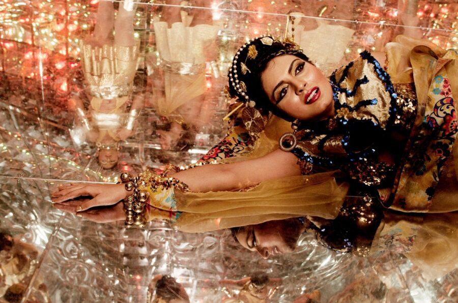«Мисс Красотка» (Индия, 2012)