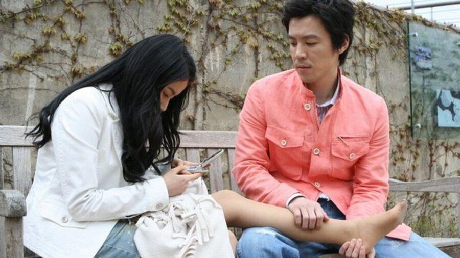 Парень моей девушки / Изменники / Nae yeojaeui namja chingu (2006)