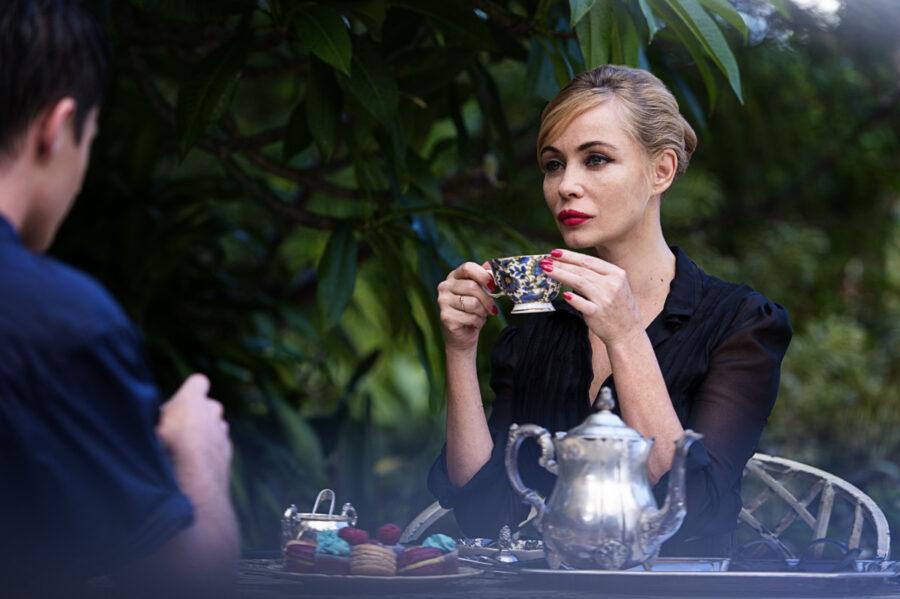 «Моя госпожа» (2014, Австралия)