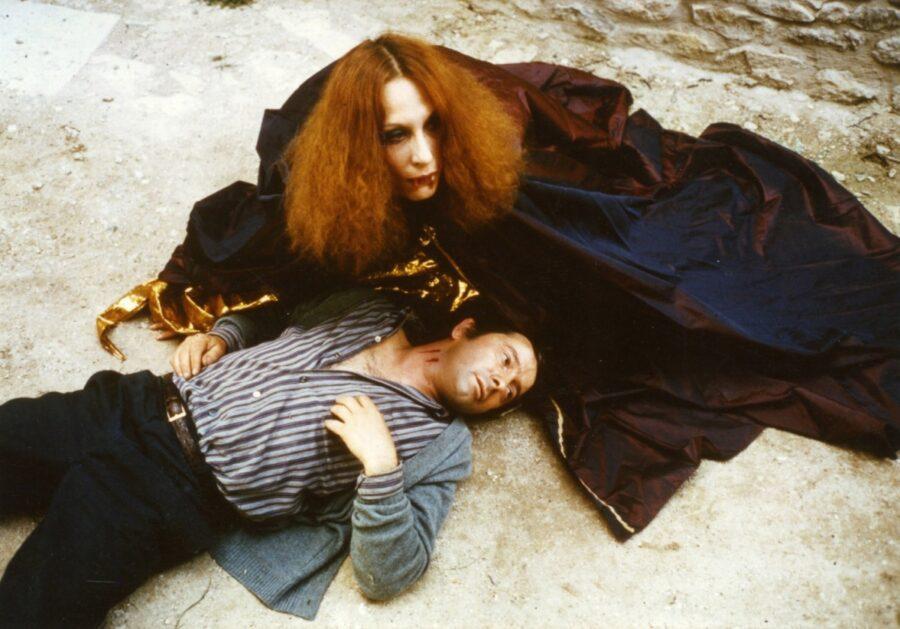 «Реквием по вампиру (Франция, 1971)