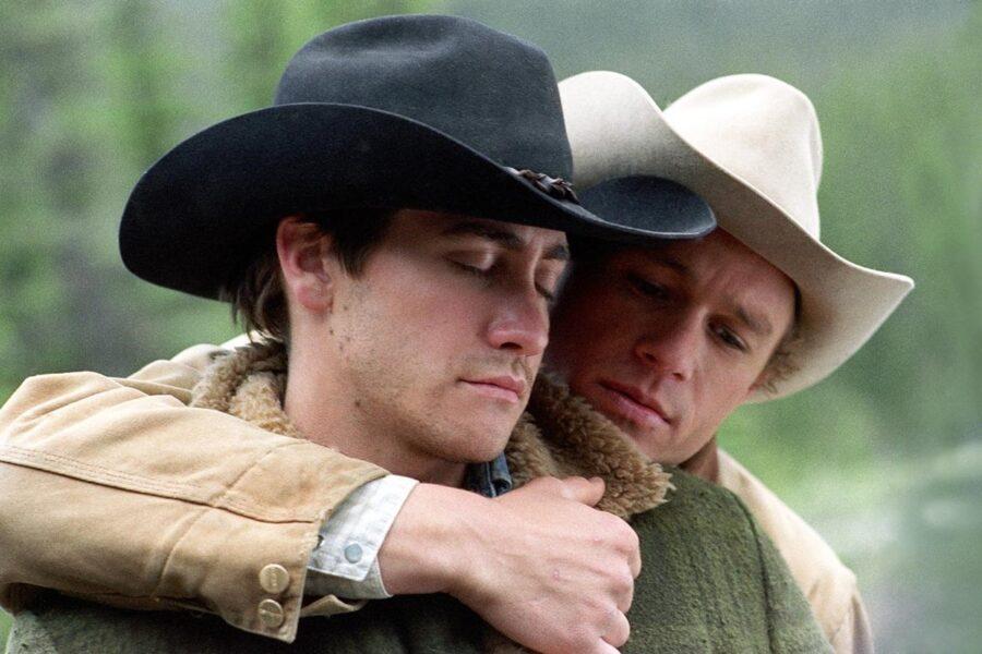 «Горбатая гора» (2005, Канада)