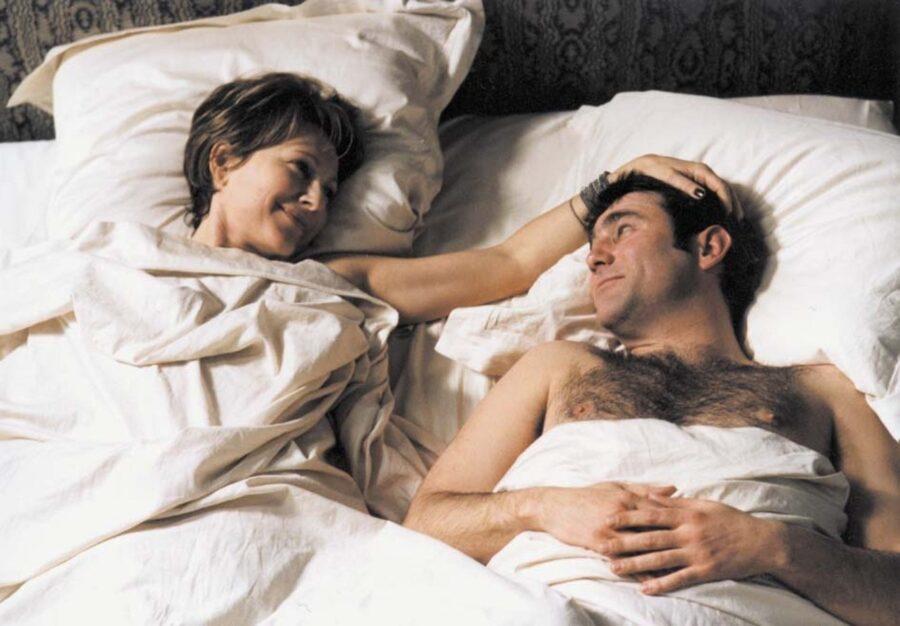 Мелодрама: «Порнографические связи» (1999, Франция)