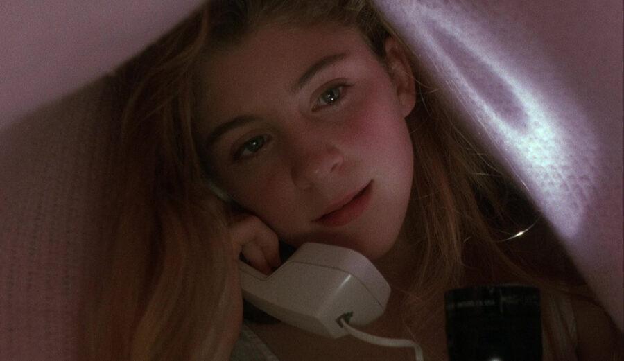 «Лиза» (1990, США)