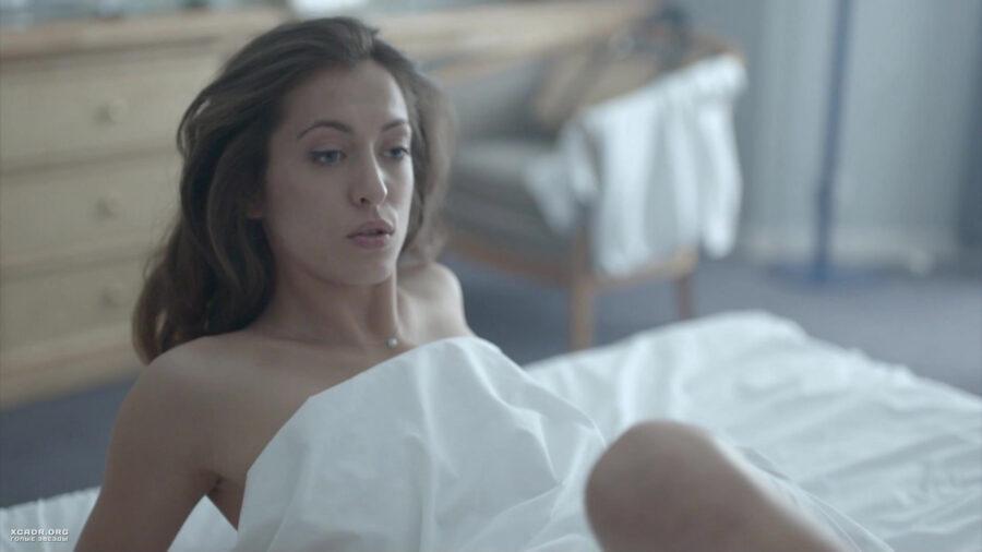 Анастасия Меськова в сериале «Сладкая жизнь» (2014)