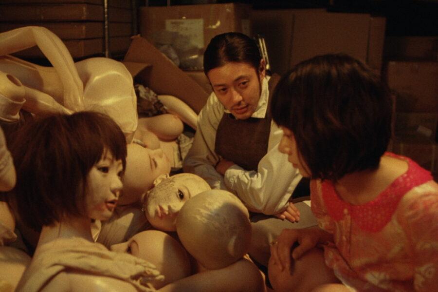 «Надувная кукла» (2009)