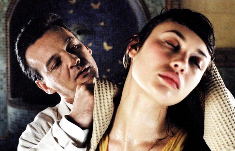 «Перст любви» ( Германия, Франция, Великобритания, 2005)
