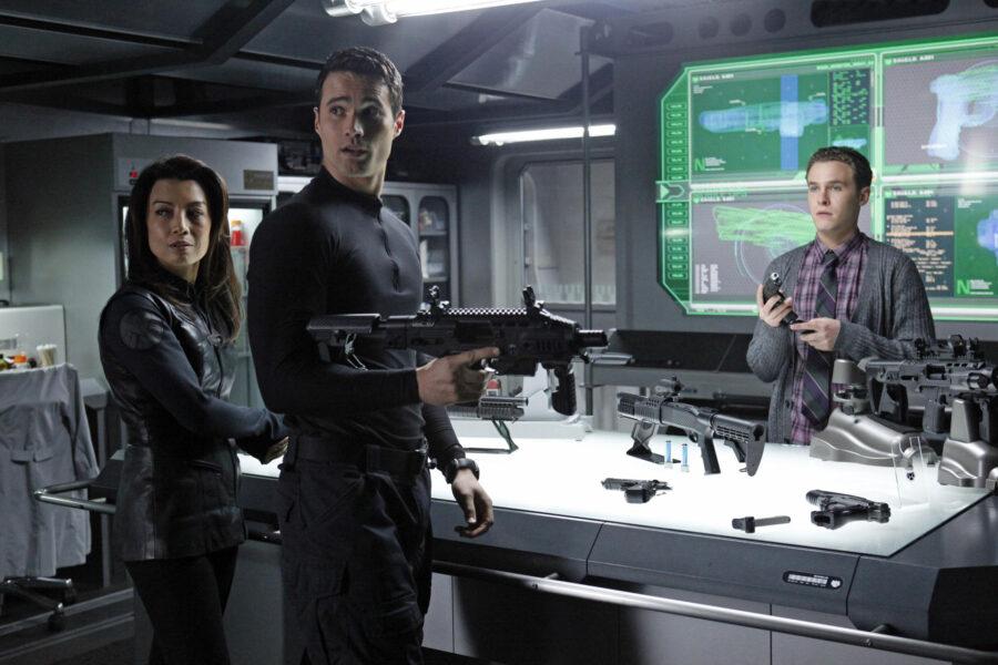 Агенты «Щ.И.Т.» (2013-2020, США)