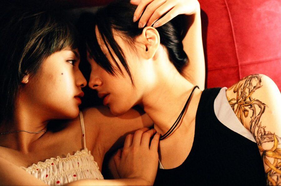 Паучьи лилии / Cì Qing 9 (Тайвань, 2007)